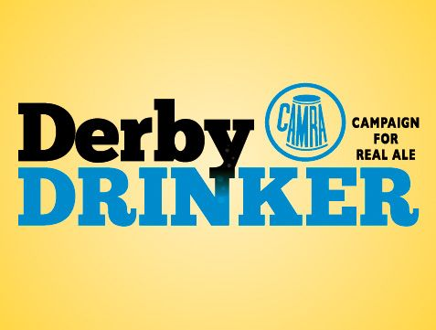 Derby Drinker Magazine